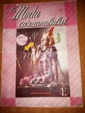 Revista moda carnavalului 1946