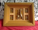 Frumoasa piesa din bronz  bronz  !!!, Altul