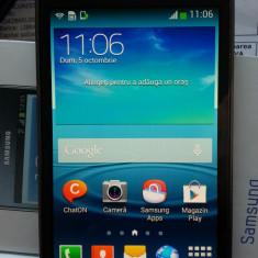 Samsung Galaxy S2 Plus NFC i9105P - Telefon mobil Samsung Galaxy S2 Plus, Albastru, Neblocat