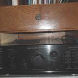 Amplificator AKAI AM-47 400 W - Amplificator audio Akai, peste 200W