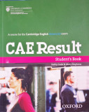 CAE RESULT Student's Book + Workbook  Resource Pack