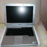 Laptop Dell Inspiron 1501 (editie limitata), AMD Athlon 64, 2 GB, 120 GB, Windows 7