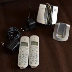 Vand Telefon Fix-mobil Panasonic