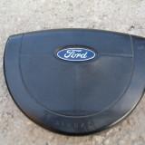 Airbag volan Ford Fusion / Fiesta IMPECABIL - Airbag auto, FUSION (JU_) - [2002 - 2013]