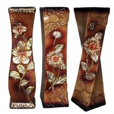 VAZA CERAMICA MARO (50 CM) - Vaza si suport flori