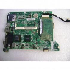 Placa de baza laptop Acer Aspire ONE ZG5 defecta