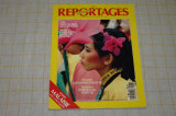 Grands reportages - Le magazine de l'aventure et du voyage - nr. 98 - ianuarie 1990 - din cuprins : Dossier Malaisie