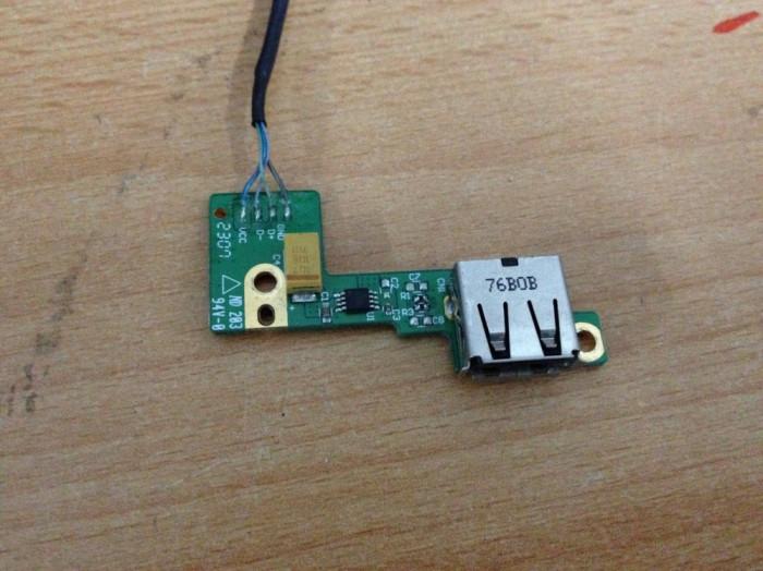 Modul USB Hp DV 9000 Dv9500 A28.31