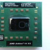 Procesor AMD Athlon 64 X2  AMDTK55HAX4DC - TRANSPORT GRATUIT, AMD Mobile Athlon 64, 1500- 2000 MHz