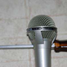 Microfon MONACOR ECM-180