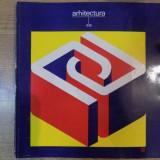 REVISTA ARHITECTURA, NR. 3, 1978 - Carte Arhitectura