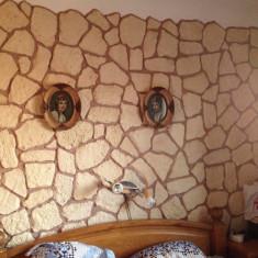 Piatra decorativa interior
