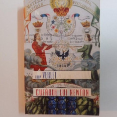 CUFARUL LUI NEWTON de LOUP VERLET, 2007 - Filosofie