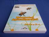 MANUALUL APICULTORULUI - ED. A-IX-A - ASOCIATIA CRESCATORILOR DE ALBINE- 2007