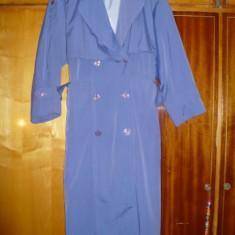 Trench-coat elegant, dama - OKAZIE