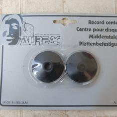 Inel central pentru platan - discuri vinyl, pickup