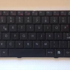 Tastatura PackardBell DOT S  DOT SE  NEAGRA