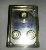 SIGNAL SPLITTER 2,4 GHz S50-2500 (OUTDOOR TYPE) - TRANSPORT GRATUIT