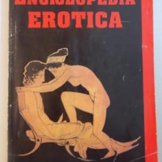 ENCICLOPEDIA EROTICA, 1998 - Carte ezoterism