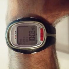 Ceas monitor cardiac POLAR RS200 - Bratara fitness