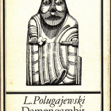 Polugaevski -Manual de teorie in sah- limba germana - Carte sport