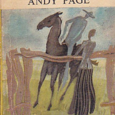 HENRY LAWSON - RIVALUL LUI ANDY PAGE ( MER ), Alta editura