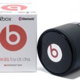 Difuzor portabil Monster by Dr.Dre cu bluetooth!Super sunet si calitate excelenta !!!Cadoul potrivit !!