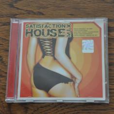 Satisfaction House Mix
