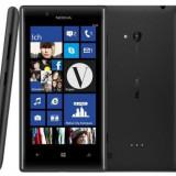 Telefon Smartphone NOKIA Lumia 720 Black - Telefon mobil Nokia Lumia 720, Negru, Neblocat