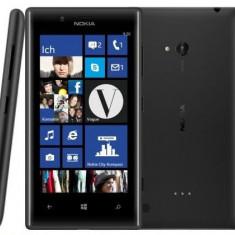 Telefon Smartphone NOKIA Lumia 720 Black