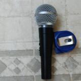 Microfon Shure Incorporated profesional, original SHURE PROLOGUE 14L-LC