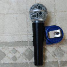 Microfon Shure Incorporated profesional, original SHURE PROLOGUE 14L-LC