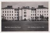 Alba Iulia.Cazarma Regim.6 Pionieri,francata,circulata la Timisoara in 1939
