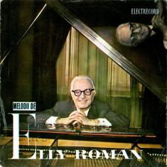 "Elly Roman - Melodii De Elly Roman (7"")"
