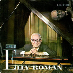 Elly Roman - Melodii De Elly Roman (7