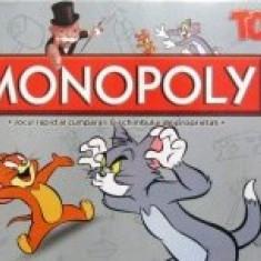 Joc Monopoly Tom si Jerry - Joc board game