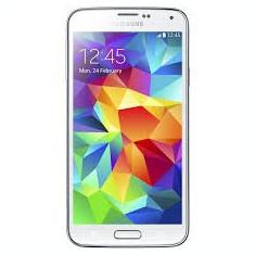 Samsung galaxy s5 impecabil - Telefon mobil Samsung Galaxy S5, Alb, 16GB, Neblocat