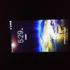 VODAFONE SMART 4 POWER NOU!!! - Telefon mobil Vodafone, Negru, 4GB, Neblocat, Quad core, 1 GB