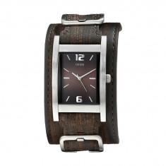 Ceas barbati 204 GUESS U0281G1 Analog Display Quartz Watch | 100% original | Livrare cca 10 zile lucratoare | Aducem pe comanda orice produs din SUA - Ceas barbatesc