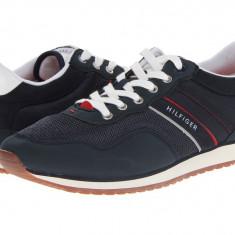 Pantofi sport barbati 239 Tommy Hilfiger Marcus | 100% original | Livrare cca 10 zile lucratoare | Aducem pe comanda orice produs din SUA - Adidasi barbati