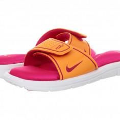 Sandale femei 524 Nike Comfort Slide | Produs 100% original | Livrare cca 10 zile lucratoare | Aducem pe comanda orice produs din SUA - Papuci dama