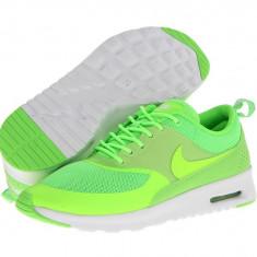 Pantofi sport femei 192 Nike Air Max Thea | Produs 100% original | Livrare cca 10 zile lucratoare | Aducem pe comanda orice produs din SUA - Adidasi dama