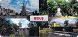 Carte postala CP BH007 Beius - Colaj - necirculata