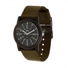 Ceas barbati 339 Timex Camper | 100% original | Livrare cca 10 zile lucratoare | Aducem pe comanda orice produs din SUA - Ceas barbatesc