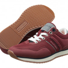 Pantofi sport barbati 290 Tommy Hilfiger Marcus | 100% original | Livrare cca 10 zile lucratoare | Aducem pe comanda orice produs din SUA - Adidasi barbati