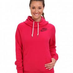 Hanorac femei 165 Nike Rally Funnel Neck Hoodie | Produs 100% original | Livrare cca 10 zile lucratoare | Aducem pe comanda orice produs din SUA - Hanorac dama