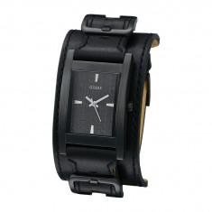 Ceas barbati 182 GUESS U95139G1 Bold Buckled Cuff Watch | 100% original | Livrare cca 10 zile lucratoare | Aducem pe comanda orice produs din SUA - Ceas barbatesc