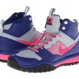 Pantofi sport femei 413 Nike Dual Fusion Hills Mid   Produs 100% original   Livrare cca 10 zile lucratoare   Aducem pe comanda orice produs din SUA - Gheata dama