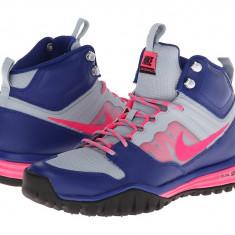 Pantofi sport femei 413 Nike Dual Fusion Hills Mid | Produs 100% original | Livrare cca 10 zile lucratoare | Aducem pe comanda orice produs din SUA - Gheata dama