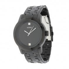 Ceas barbati 394 GUESS U12604G1 Round Diamond Watch | 100% original | Livrare cca 10 zile lucratoare | Aducem pe comanda orice produs din SUA - Ceas barbatesc
